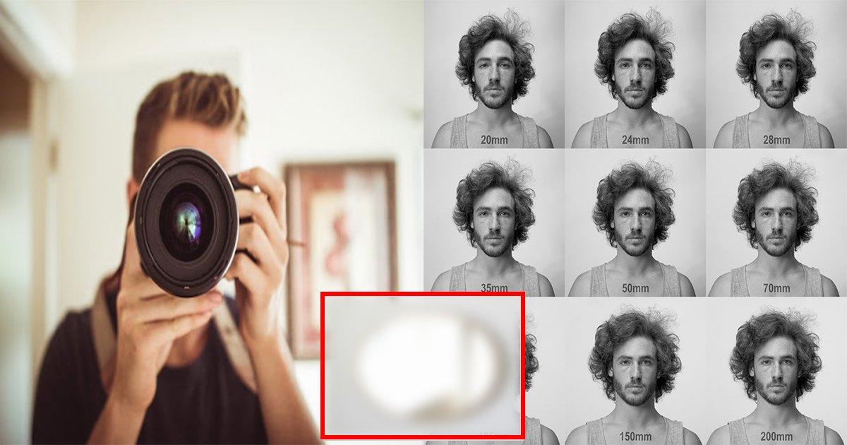 11 4.jpg?resize=1200,630 - ' 증명사진 찍고 눈물 이제 그만..!' ... 카메라로 촬영한 내 얼굴이 절대 실물이 아닌 이유는 '이것'이다