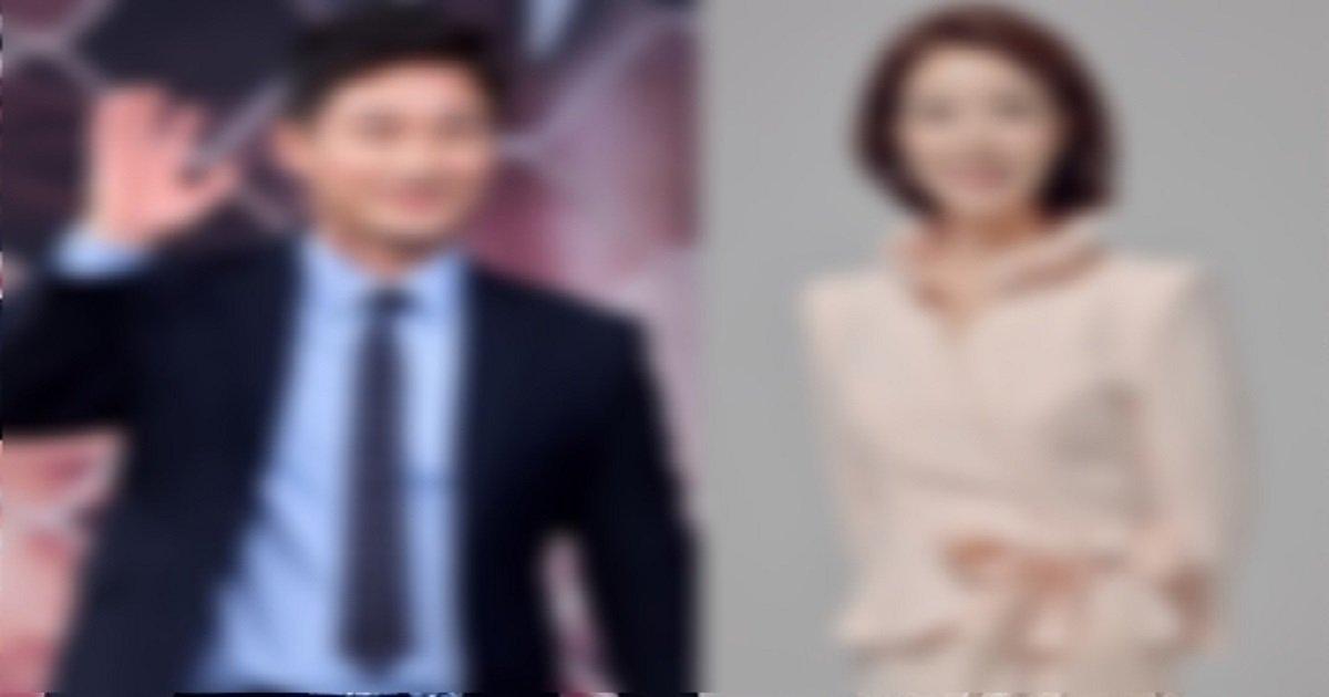 """1111111.jpg?resize=1200,630 - """"한국에서 가능한 일?..."""" 이혼 8년 후 같은 드라마에 출연하게 됐다는 부부"""