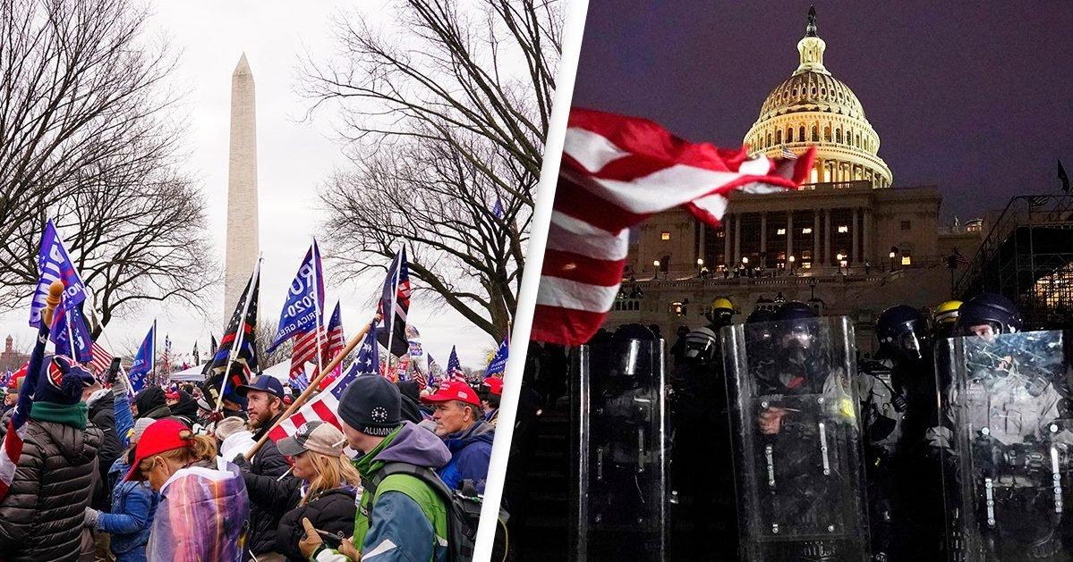 137605589 168783081695575 8730792089783097370 n e1610475693330.jpg?resize=1200,630 - Etats-Unis : le FBI avertit sur de potentielles manifestations armées le 20 janvier