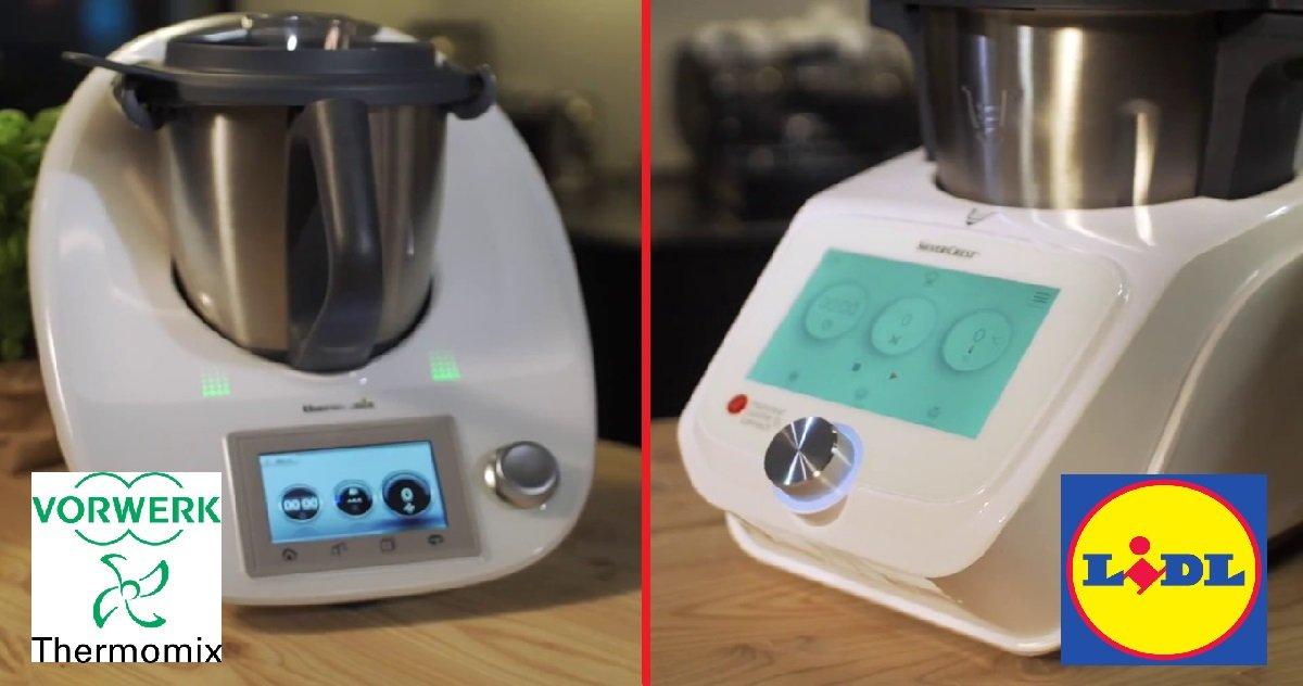 """2 lidl.jpg?resize=412,275 - LIDL: le robot """"Monsieur Cuisine Connect"""" va-t-il aussi être retiré de la vente en France ?"""