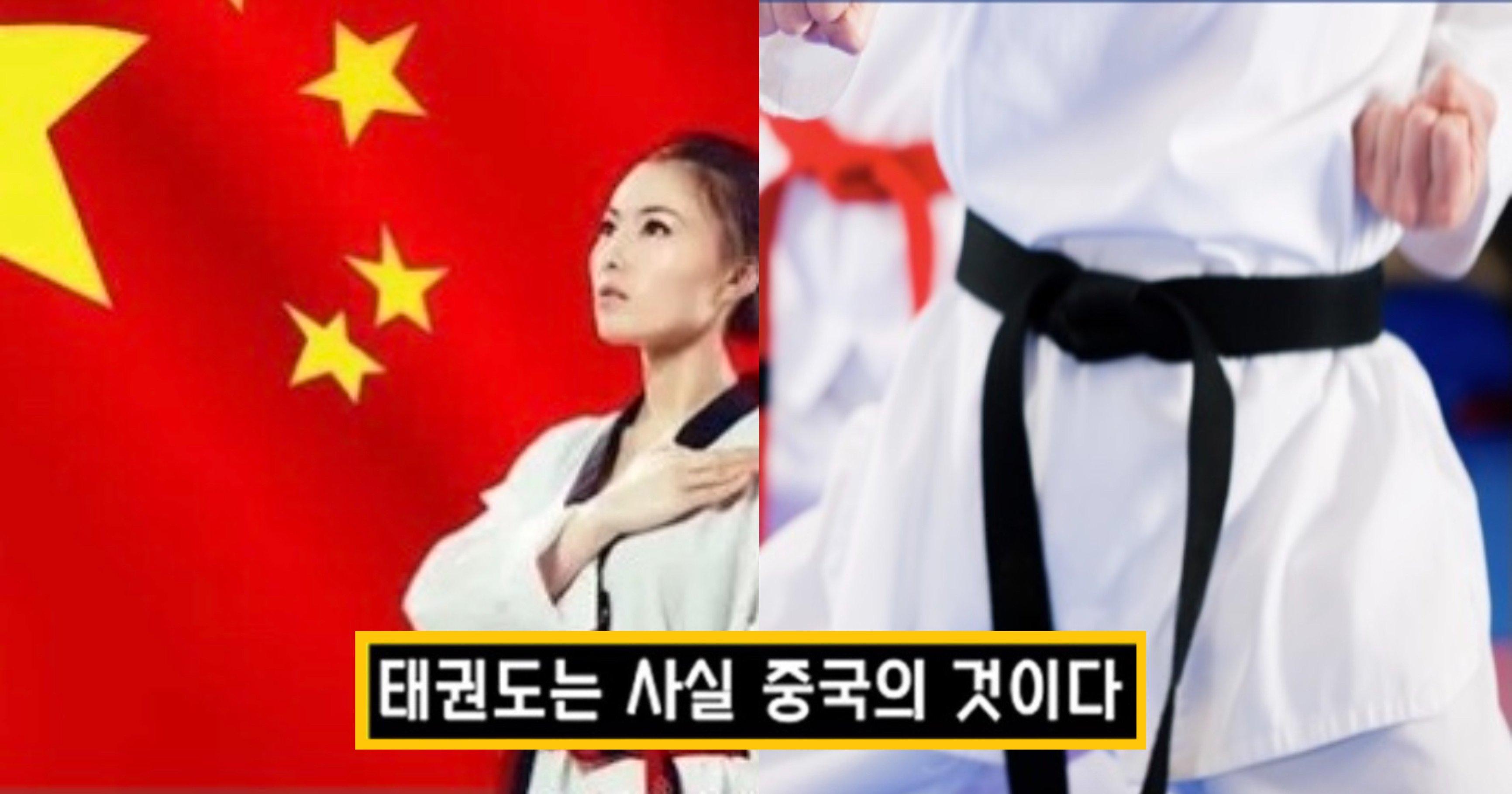 "2d63bd10 b562 44f8 8f3c 7ac960c30859.jpeg?resize=412,232 - ""중국이 한국을 만든 것""..'태권도'를 자국 무술이라고 우기는 중국(영상)"
