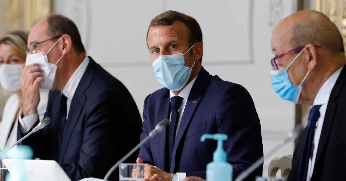3 confinement.jpg?resize=1200,630 - Crise sanitaire: Emmanuel Macron s'apprêterait déjà à annoncer un reconfinement