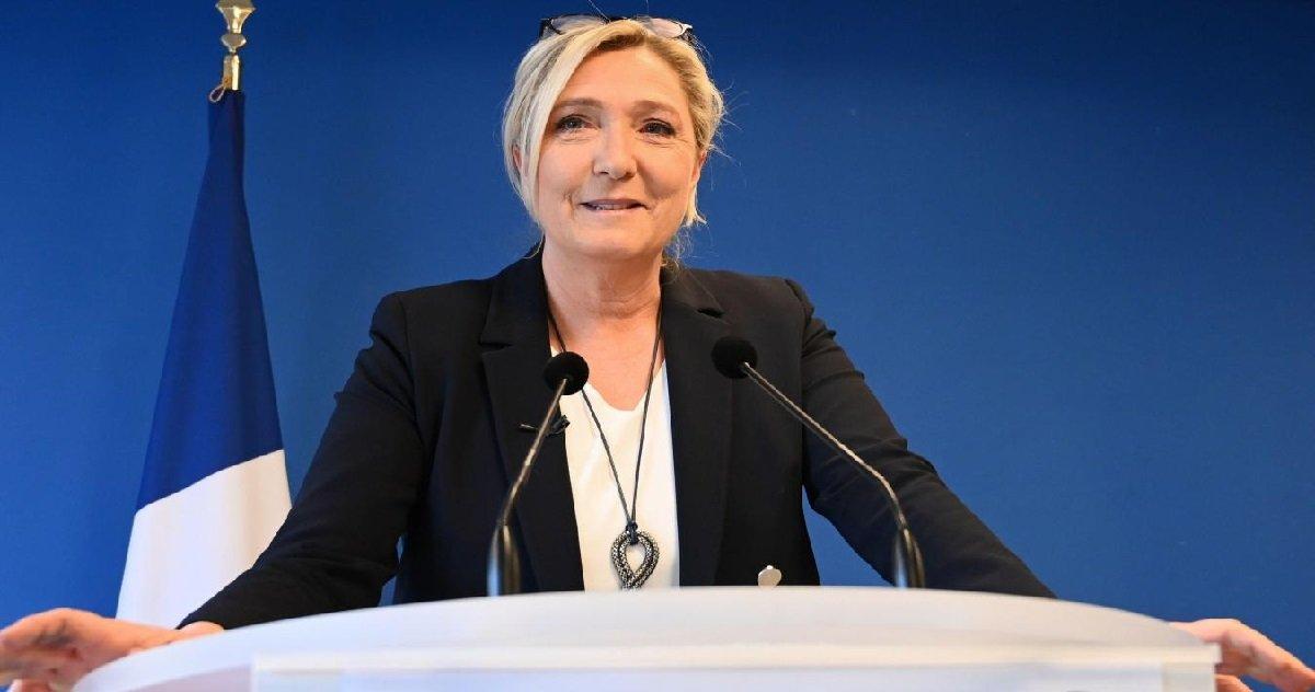 3 mlp.jpg?resize=1200,630 - Présidentielle 2022: pour Marine Le Pen la victoire est crédible et possible