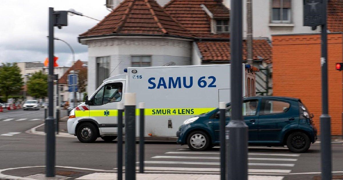 3 smur.jpg?resize=1200,630 - Pas-de-Calais: une femme de 94 ans a été égorgée à son domicile
