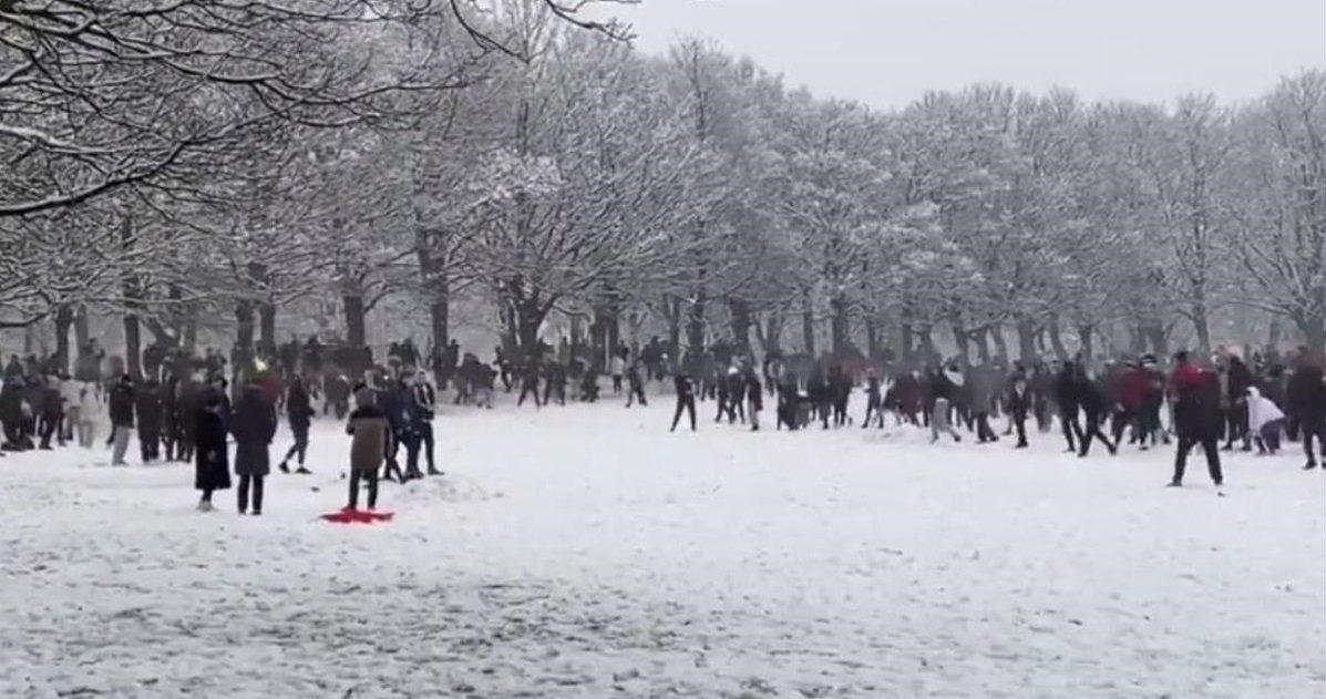 4 bdn.jpg?resize=1200,630 - Ils organisent une bataille de boules de neige et écopent de 11.000 euros d'amende