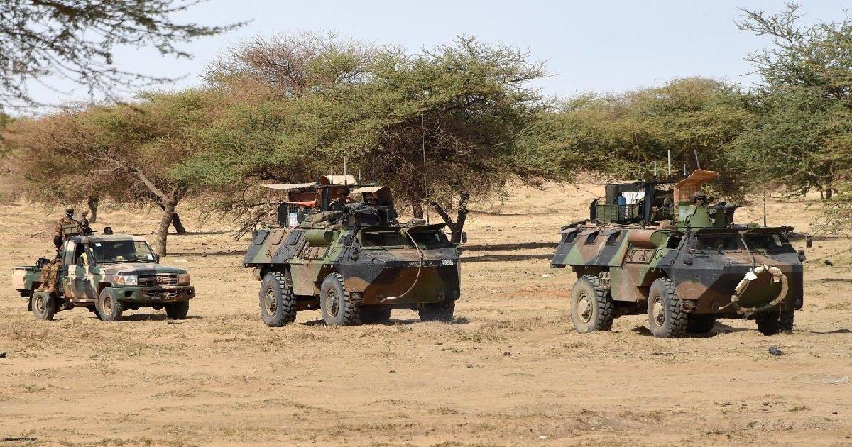 4 mali.jpg?resize=1200,630 - Mali: l'armée française a éliminé une centaine de jihadistes dans le centre du pays