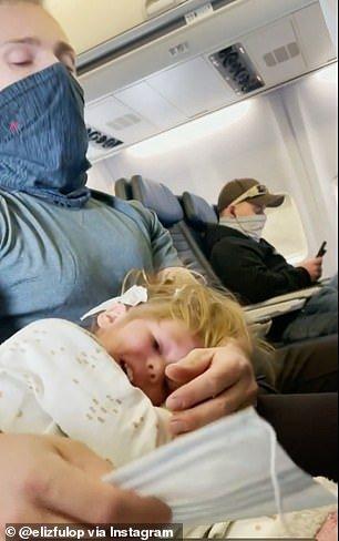 kicked off flight