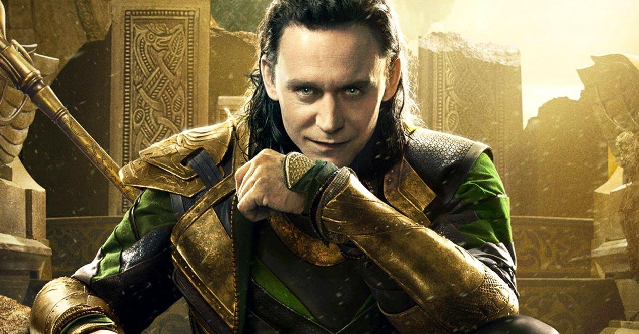 Loki (Disney+): origen, reparto, fecha de estreno y tráiler de la serie