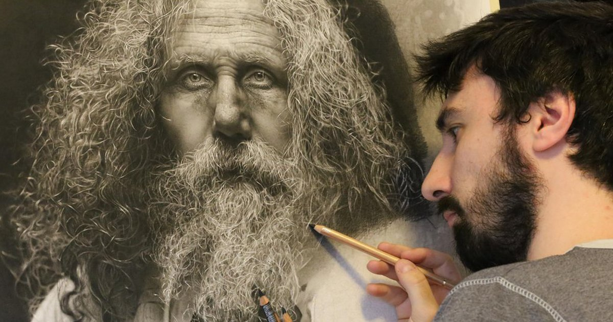 realistic artists