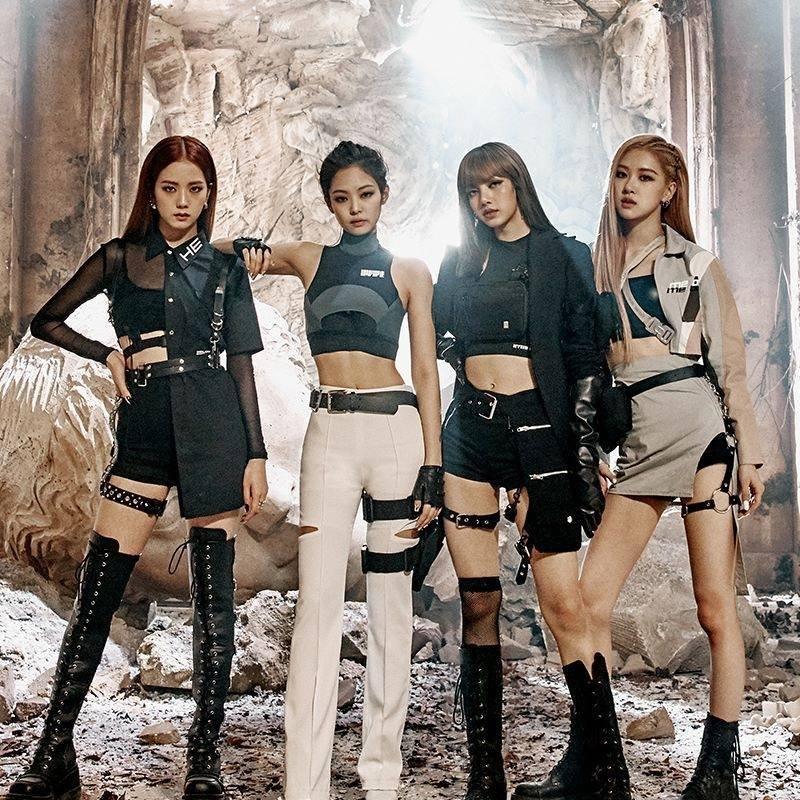 블랙핑크 팬 자처한 해외 유명 스타들 | 보그 코리아 (Vogue Korea)