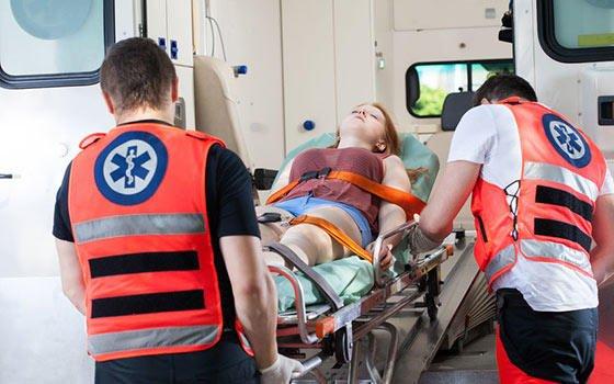 Curso Básico a distancia de Ambulancias y Traslado de Pacientes con  Reconocimiento de Oficialidad ESSSCAN - Aprendum