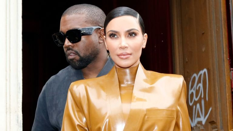 Kim Kardashian y Kanye West preparan su divorcio tras siete años de matrimonio | Gente | EL PAÍS