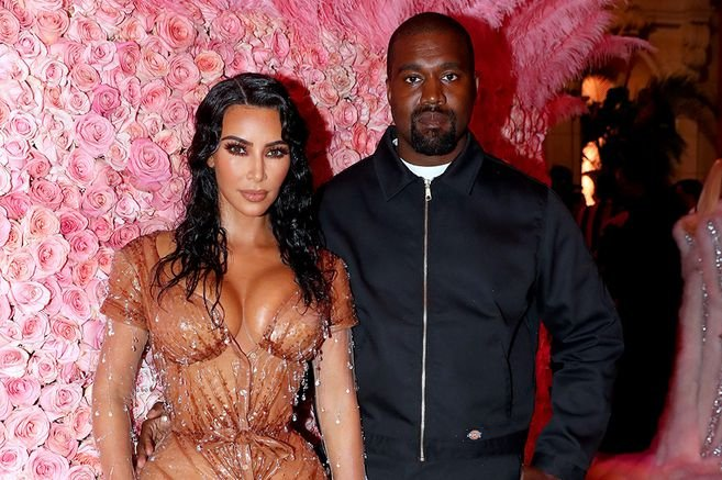 Las razones de Kim Kardashian para no hacer oficial el divorcio con Kanye West | EL ESPECTADOR