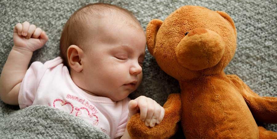 Trapito para el bebé...¿sí?, ¿no? ¿para qué? | Alvaro Bilbao