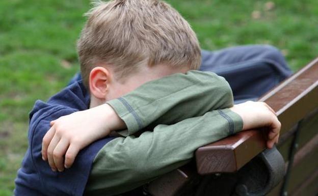 Cómo hablar a un niño de la muerte | El Diario Vasco