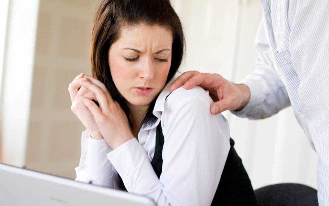 Cuándo estamos ante un acoso sexual en el trabajo? | Bufete Jover