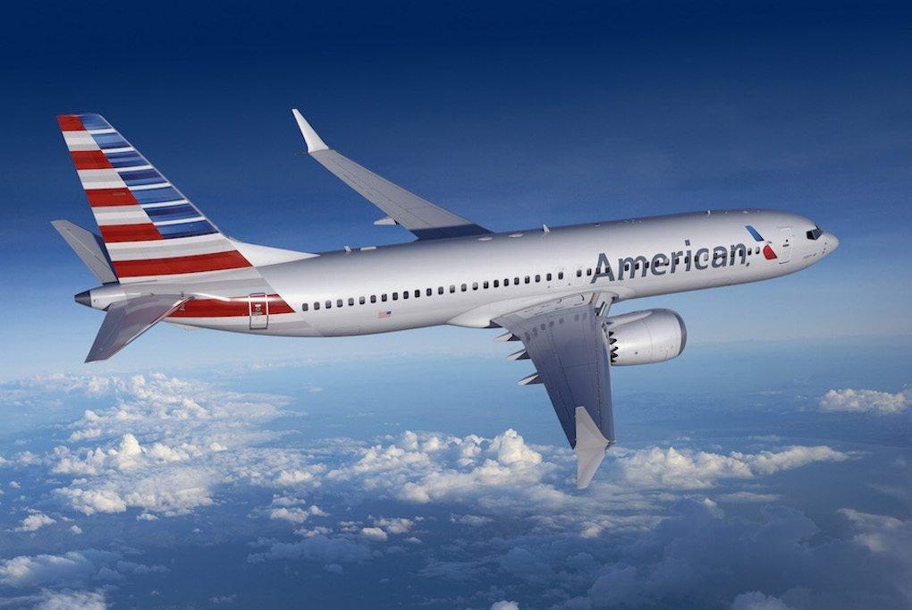 American Airlines: 41,3% menos de beneficio por el crudo | Noticias de Aerolíneas, Noticias de turismo, rss1, rss2 | Revista de turismo Preferente.com
