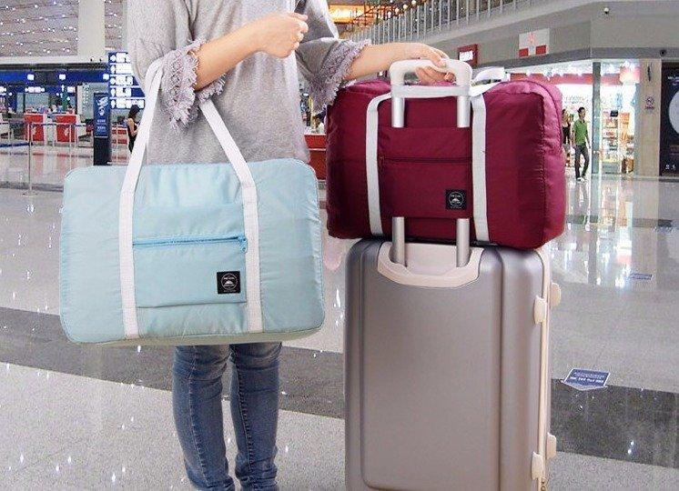 El equipaje de mano en los aviones, prohibido por OACI | Noticias de Aerolíneas, rss1 | Revista de turismo Preferente.com