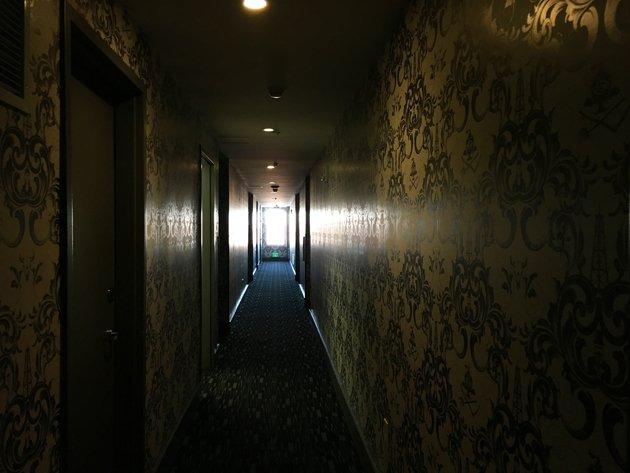 Hoteles terroríficos para un viaje espectral a Estados Unidos