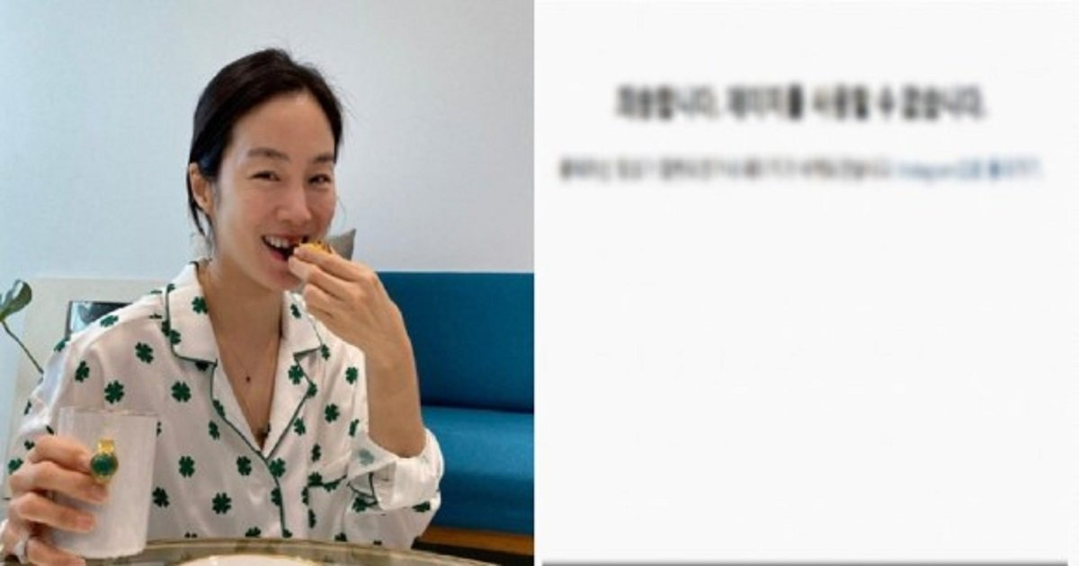 444.jpg?resize=1200,630 - '장난감 먹튀 논란'에 문정원 인스타그램, 유튜브 계정 현재 상태