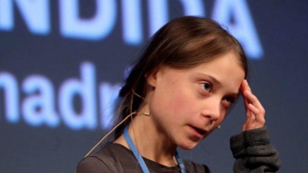 Una tuitera anónima propina un zasca monumental a Greta Thunberg | Marca.com