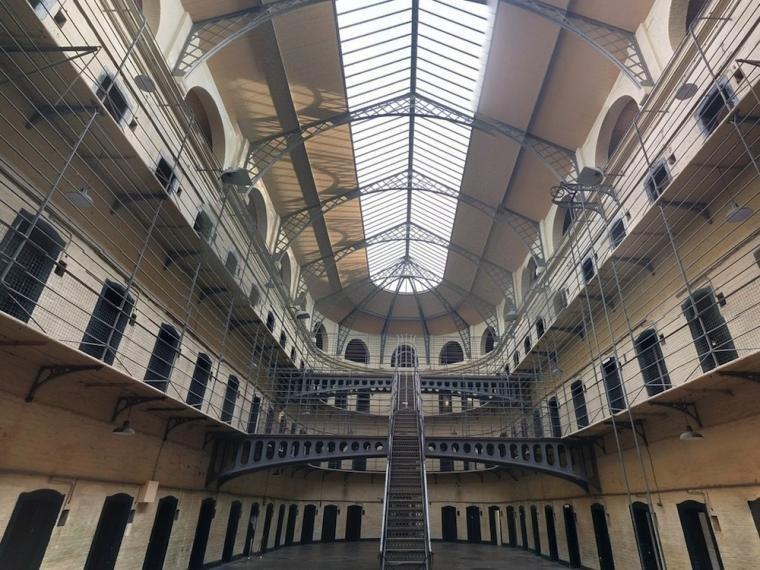 Puedes elegir a qué cárcel ir si te condenan?