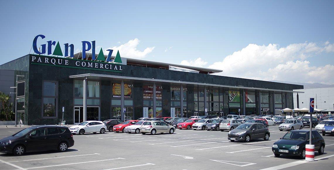 Sobre nosotros | Gran Plaza Parque Comercial