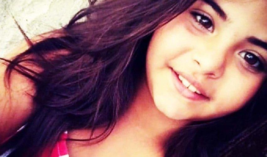 Antonella Sicomero de 10 años murió asfixiada por intentar ganar un reto en TikTok