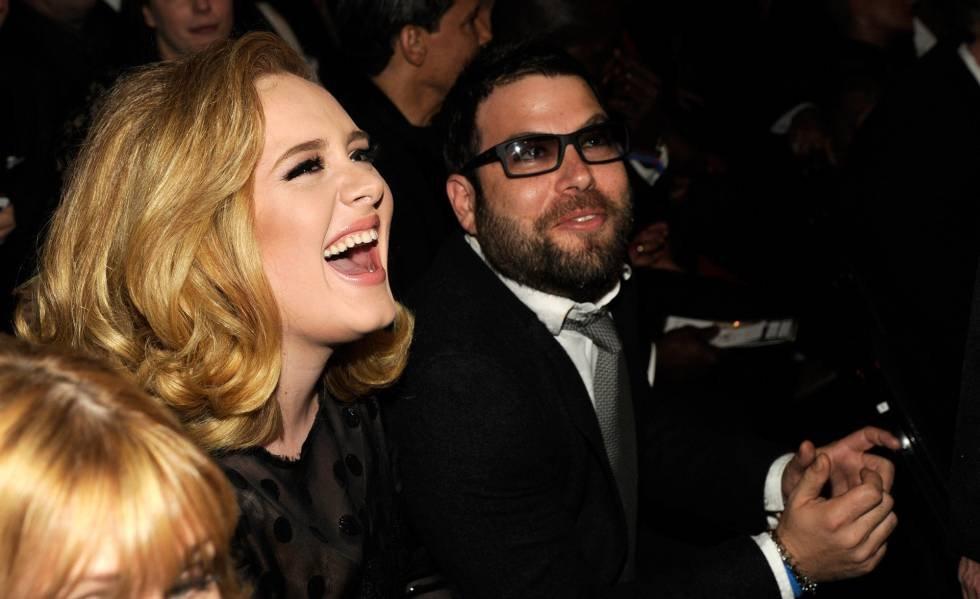 Adele y su marido se separan | Gente y Famosos | EL PAÍS