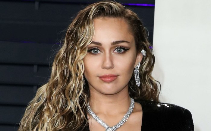 Miley Cyrus asegura que un
