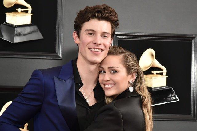 Todo lo que sabemos acerca de la colaboración de Shawn Mendes y Miley Cyrus | Música | LOS40