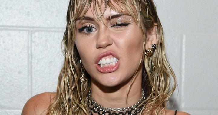 Miley Cyrus vivirá su propio funeral en lo próximo que trae | Música | LOS40