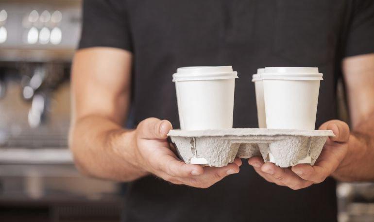 Berlín quiere plantar cara al café para llevar | Internacional | Cadena SER