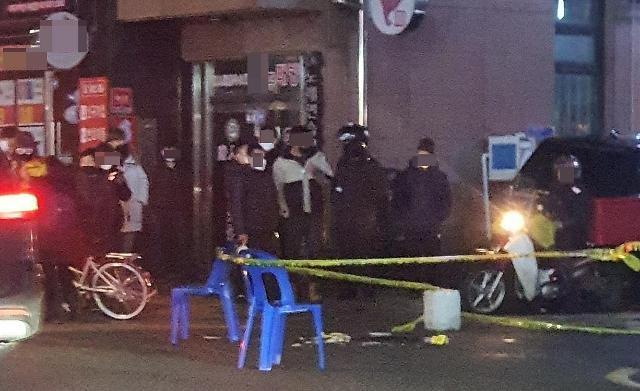 대림동서 중국동포간 살인사건....50대 남녀 두 명 숨져 - 아주경제