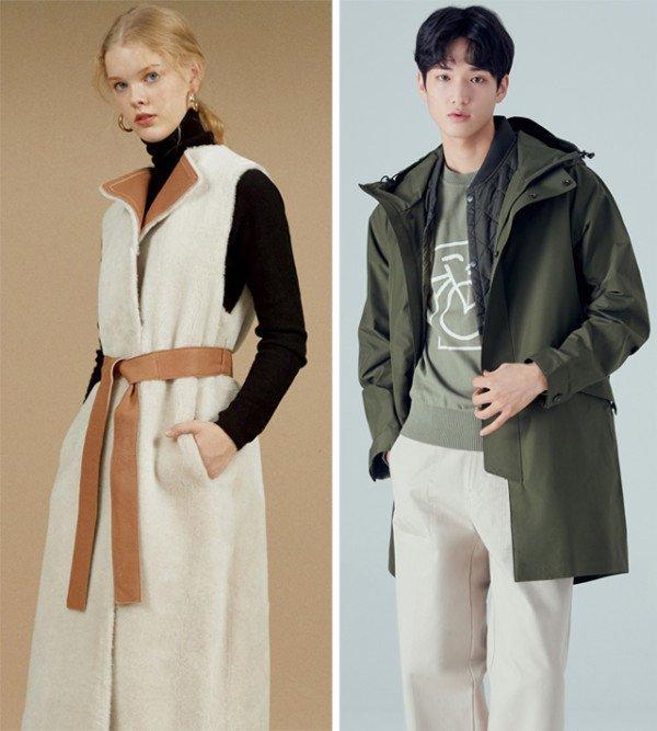 옷 새로 샀니? 아니, 뒤집어 입었지! : 뉴스 : 동아닷컴