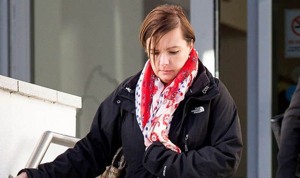 Woman faces jail for sex act with boy, 15, on school trip   UK   News    Express.co.uk