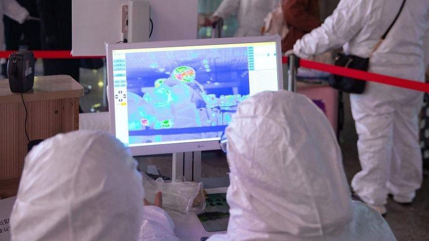 Un distrito de Pekín entra en emergencia tras nuevos casos de coronavirus - Información