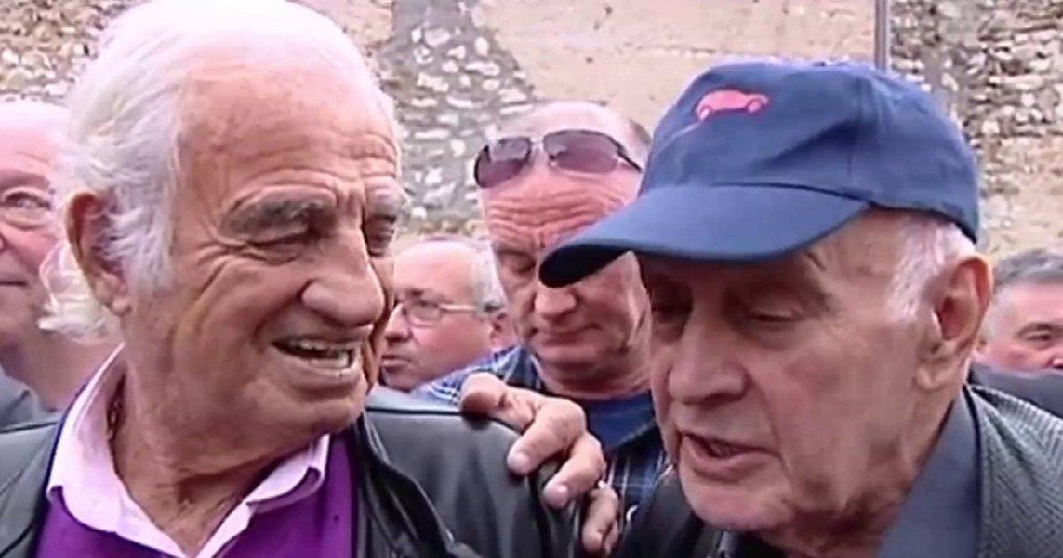 5 rj.jpg?resize=1200,630 - Décès: le cascadeur Rémy Julienne a été emporté par le Covid-19 à l'âge de 90 ans