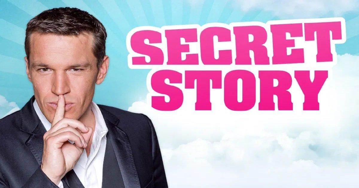 5 secret.jpg?resize=1200,630 - Secret Story: Benjamin Castaldi dévoile un lourd secret sur l'émission