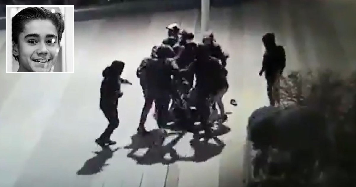 """5 yuriy.jpg?resize=1200,630 - Affaire Yuriy: neuf suspects ont été interpellés pour """"tentative d'assassinat"""""""