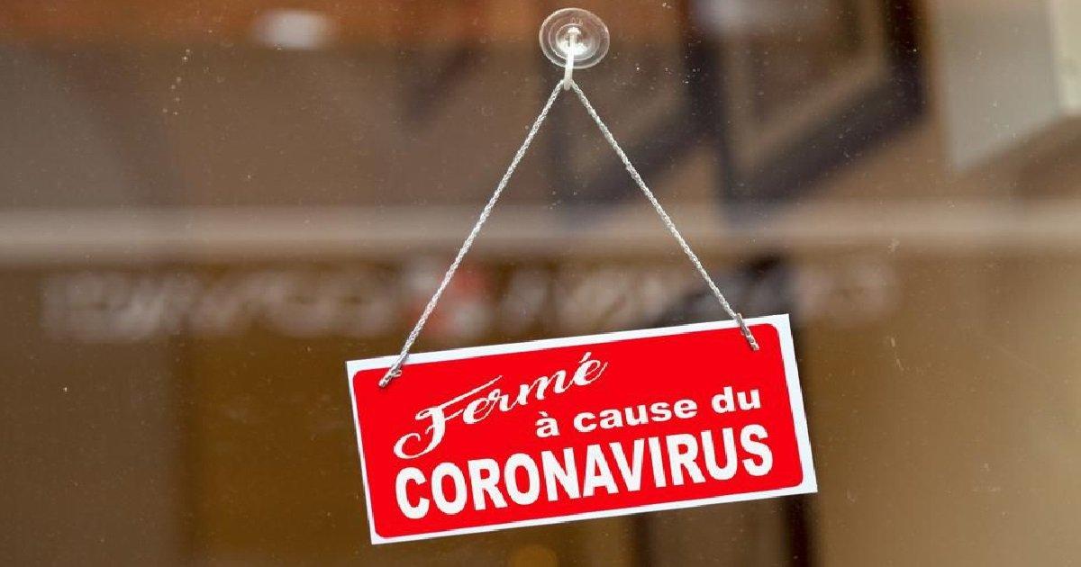6 chr.jpg?resize=1200,630 - Coronavirus: les restaurants et les bars ne sont pas prêts de rouvrir