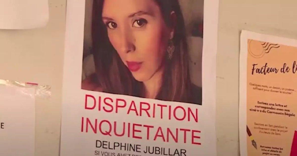 6 dj 1.jpg?resize=412,232 - Affaire Delphine Jubillar: sa famille sort du silence et appelle au respect de sa vie privée