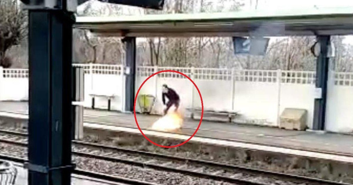 6 rer.jpg?resize=1200,630 - Essonne: un homme s'est immolé par le feu sur les quais du RER D à Vigneux-sur-Seine