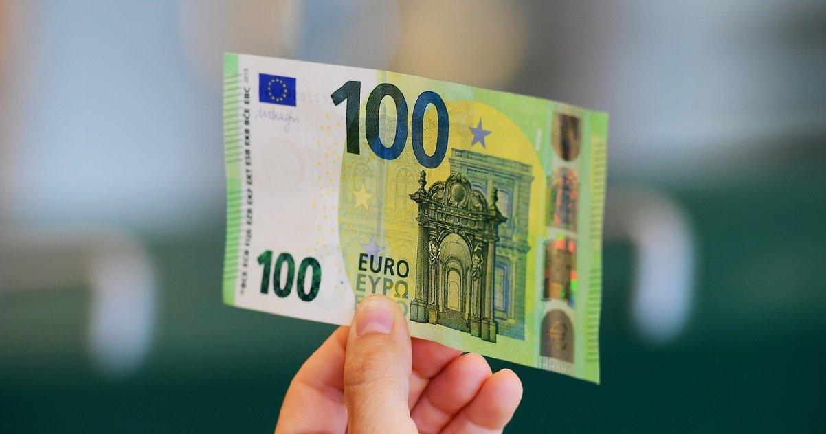 8 100e.jpg?resize=1200,630 - Aide exceptionnelle: 100 euros sont proposés pour faire face à l'insécurité financière