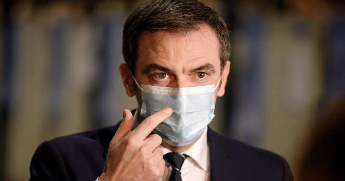 8 ov.jpg?resize=1200,630 - Coronavirus: Olivier Véran conseille aux Français de ne plus utiliser de masques artisanaux