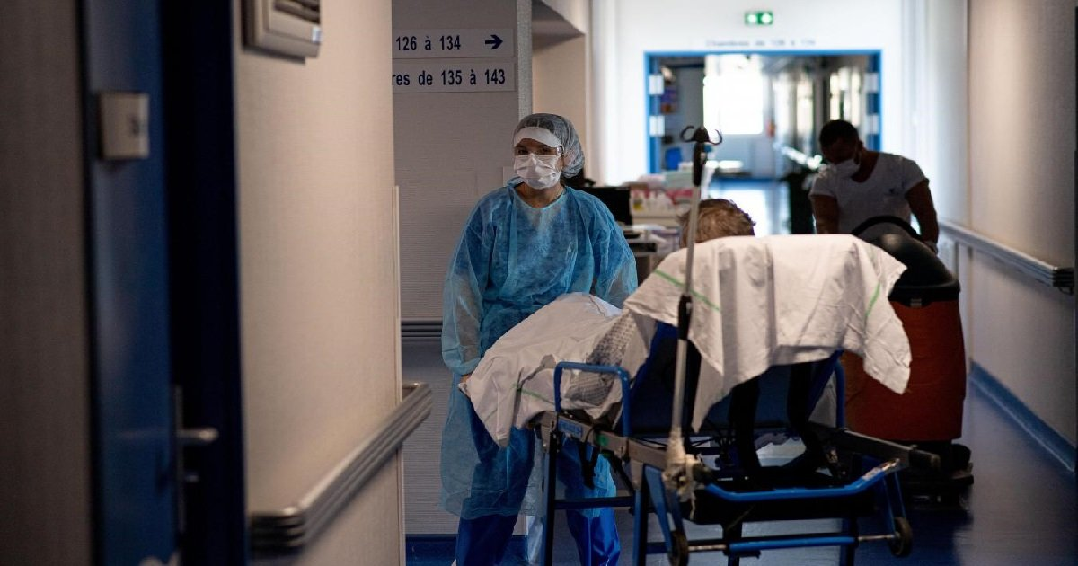8 rea.jpg?resize=1200,630 - Coronavirus: la France vient de franchir le seuil des 3.000 personnes en réanimation