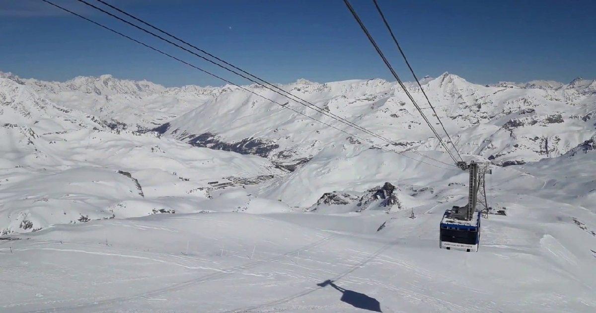 8 ski.jpg?resize=412,232 - Covid-19: les remontées mécaniques ne rouvriront pas au mois de février
