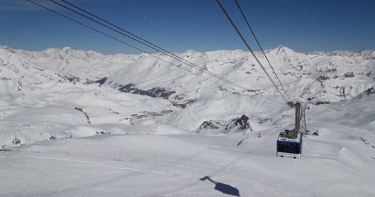8 ski.jpg?resize=412,275 - Covid-19: les remontées mécaniques ne rouvriront pas au mois de février