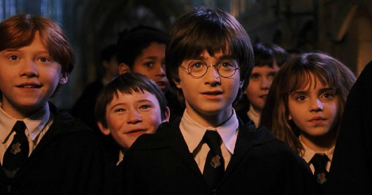 9 hp.jpg?resize=1200,630 - HBO Max: la saga Harry Potter pourrait bientôt avoir le droit à sa série