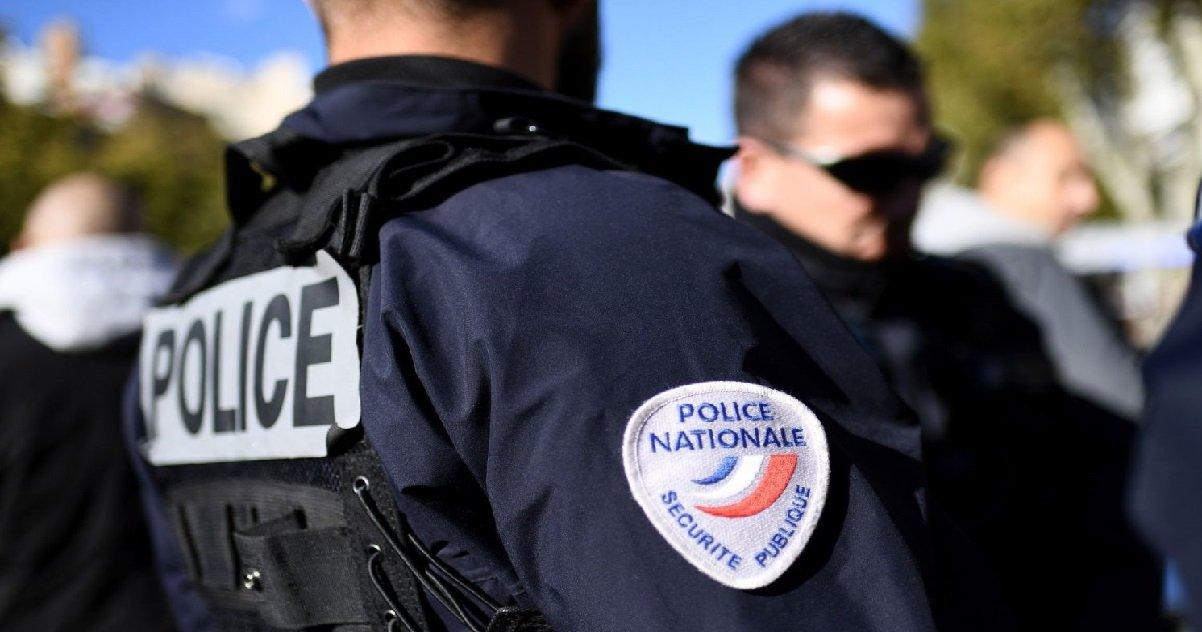 9 police.jpg?resize=1200,630 - Gérald Darmanin aimerait que les policiers changent d'uniforme